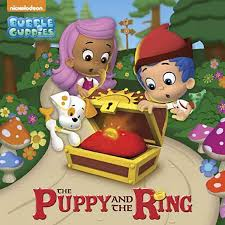 bubble guppies puppy love funny cat u0026 dog pictures