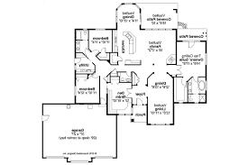 a frame house floor plans a frame cottages floor plans