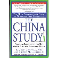 Chinese Study by Health Books Modern Manna Health Cleanse And Detox Your Body