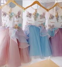 unicorn birthday party preorder unicorn birthday dress