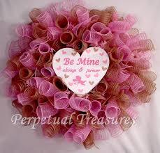 valentines wreaths valentines day wreaths perpetual treasures