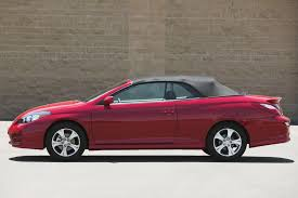 convertible toyota camry 2007 toyota camry solara information and photos zombiedrive