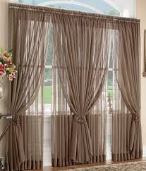 Patterned Curtains And Drapes Benefits Of Using Sheer Curtains Diy Tips Contrast Color