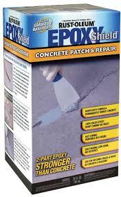 how to repair garage floor cracks and pitting all garage floors