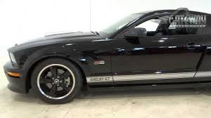 mustang 2007 shelby 2007 ford mustang shelby gt