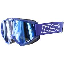 motocross goggles ebay ds1 pro hype x motocross atv outdoor anti fog mx mtv clear