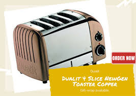 Morphy Richards 2 Slice Toaster Accents Copper 4 Slice Toaster Shop Toasters Stylish U0026