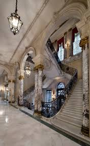 newport mansions experiencing gilded age today