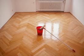 How To Fix A Piece Of Laminate Flooring 9 Things You U0027re Doing To Ruin Your Hardwood Floors Without Even