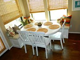 Breakfast Banquette Other Dining Room Banquettes Dining Room Sets With Banquettes