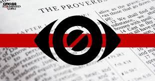 Blind Christian Biblical Faith Vs Blind Faith Crossexamined Org