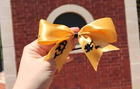 softball bows 4 diy softball bows activekids