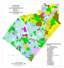 Massachusetts Town Map by Massachusetts Tax Assessors And Zoning Information