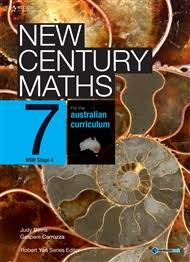 new century maths 7 for the australian curriculum nsw stage 4