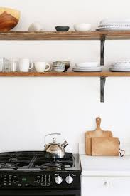 Open Shelf Kitchen by 538 Best Pantry Kitchen Images On Pinterest West Elm Pantry