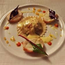 comi de cuisine file eu já comi duas vezes o ravioli de frutos do mar que é um prato