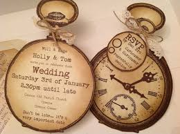 stirring steampunk wedding invitations theruntime com
