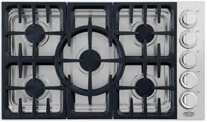 Wolf Drop In Cooktop Kitchen The Most Cooktop Ranges Thor Stoves Intended For 36 Gas