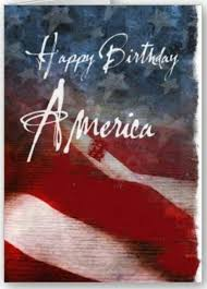 Happy Fourth Birthday Quotes Happy Birthday America Image 4th Of July Fourth Of July Happy 4th