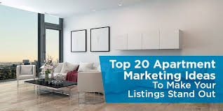 Top  Apartment Marketing Ideas To Make Your Listings Stand Out - Marketing ideas for interior designers