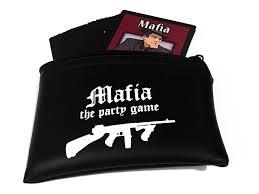 amazon com mafia the party game toys u0026 games