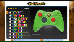 Design Your Own Transportable Home Build Your Own Modded Controller Custom Controllers Controller