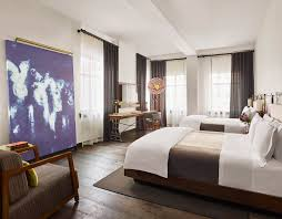 Wrestling Ring Bed Frame New York Tour Nyc Hotel New York Attractions New York