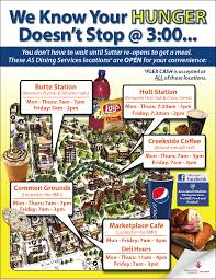 chicos locations retail dining locations housing csu chico