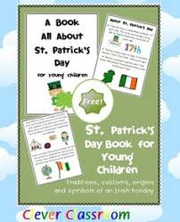 st patrick u0027s day lessons activities books and more holiday