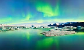travel deals iceland northern lights iceland up to 5 nights with london flights at weekender breaks
