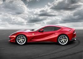 Ferrari F12 Grey - ferrari 812 superfast the fastest v12 yet reviews driven