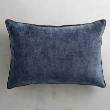 Peacock Pillow Pier One by Lindon Navy Lumbar Pillow Pier 1 Imports