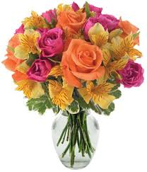 Flower Arrangements In Vases A Walk In The Sun At From You Flowers