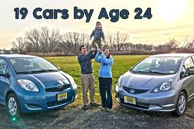 subcompact cars why i owned 19 cars by age 24 u2013 famvestor
