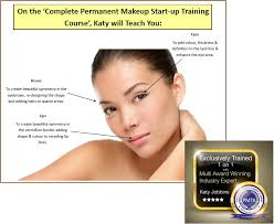 Makeup Course The Complete Permanent Makeup Startup Training Course Katy