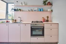 small kitchen kitchen without cabinets 51 small kitchen design ideas that make the most of a tiny
