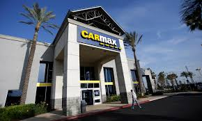 used lexus carmax carmax captive boosts income revs marketing for online finance