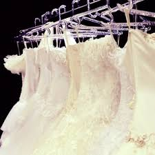 wedding dress consignment upscale resale