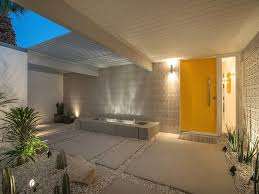 mid century exterior light fixtures