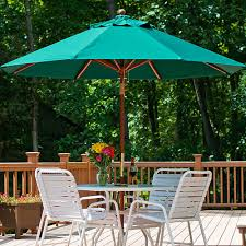 Patio Set Umbrella Patio Furniture On Sale Dfohome