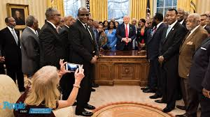 Oval Office Gold Curtains by Kellyanne Conway Addresses Kneeling On Oval Office Couch