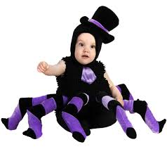 baby and toddler sam spider costume costume craze