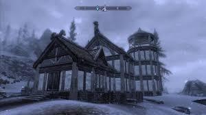 skyrim hearthfire dlc u2013 how to build the best house nowgamer
