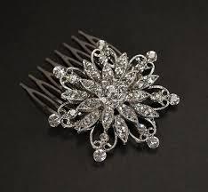 hair broach the 25 best wedding hair brooch ideas on bridal hair