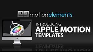 news motion graphics more accessible with royalty free apple