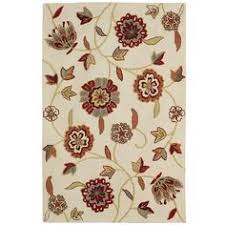 verna moss pinwheel rug pier one good with blue wall red