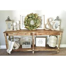 Small Table For Entryway How To Decorate Entryway Table Ed Ex Me