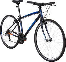 nishiki manitoba hybrid bike u0027s sporting goods