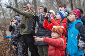 cancelled citizen science series great backyard bird count