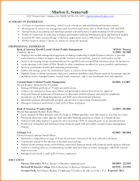 Business Analyst Sample Resume Finance by 26 Financial Analyst Sample Resume Crew Scheduler Cover